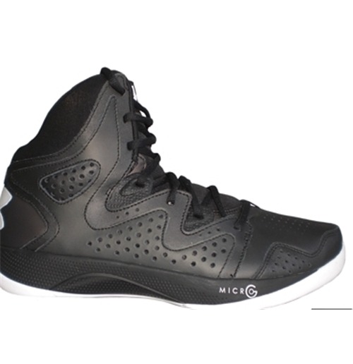 Image of Micro G Torch 2 Scarpa Basket NERO-BIANCA