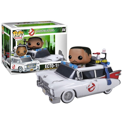 Image of Action figure Ghostbusters 125939