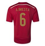 trikot-spanien-fussball-2014-15-world-cup-home-a-iniesta-6-fur-kinder