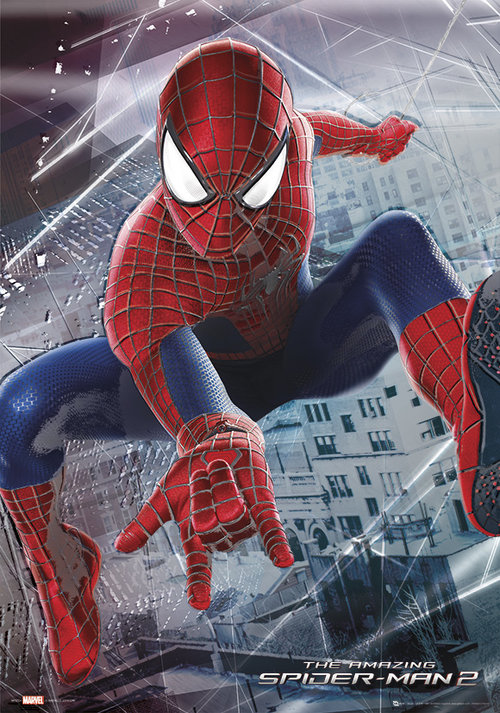 Poster Spiderman 127114