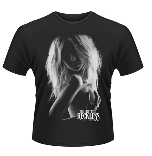 camiseta-the-pretty-reckless-127641