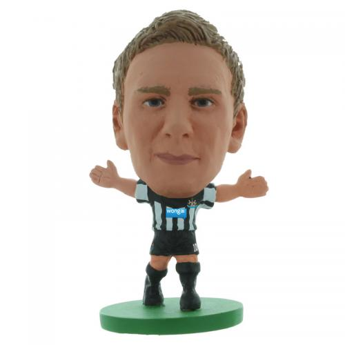 Image of Action figure Newcastle United 128072