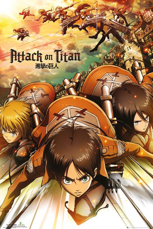 poster-attack-on-titan-128487