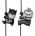 dc-comics-scalers-minifiguren-doppelpack-black-white-batman-joker-sdcc-2014-exclusive-5-cm, 14.29 EUR @ merchandisingplaza-de