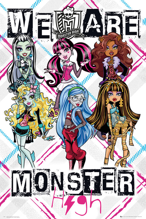 Free Classified Ads Benvenuti monster high: Search, buy, sell new and used