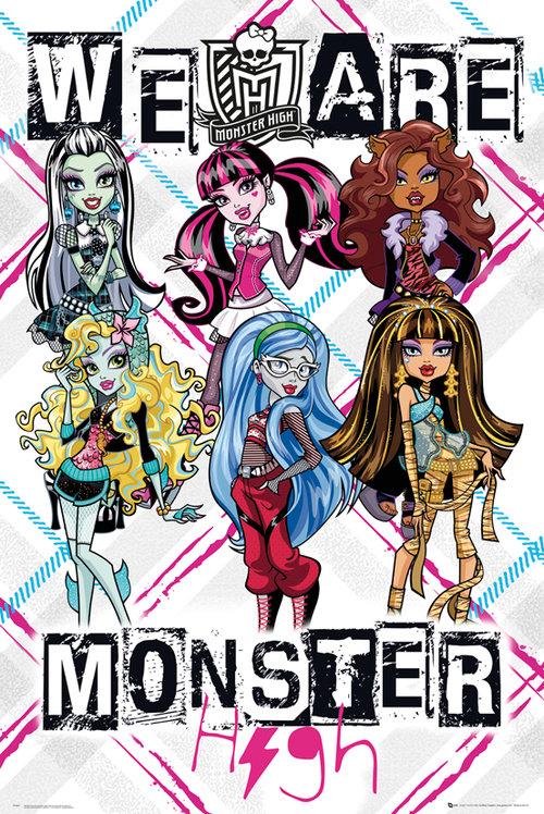 poster-monster-high-129557