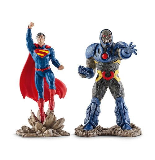 Image of Action figure Justice League 130109