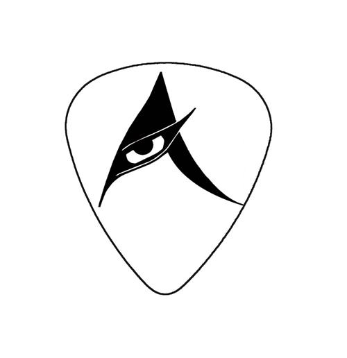 "Image of Plettri Fender ""Heavy"" (duri) - ANSHAR"