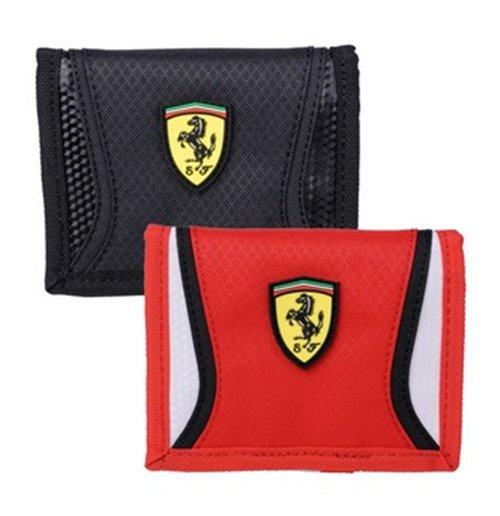 Sports/Formula 1/Wallet