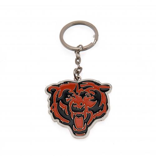 schlusselring-chicago-bears-132457, 5.35 EUR @ merchandisingplaza-de
