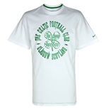 T-shirt Celtic Football Club 132505