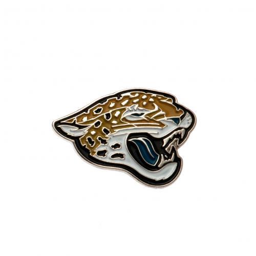brosche-jacksonville-jaguars-133024, 3.94 EUR @ merchandisingplaza-de
