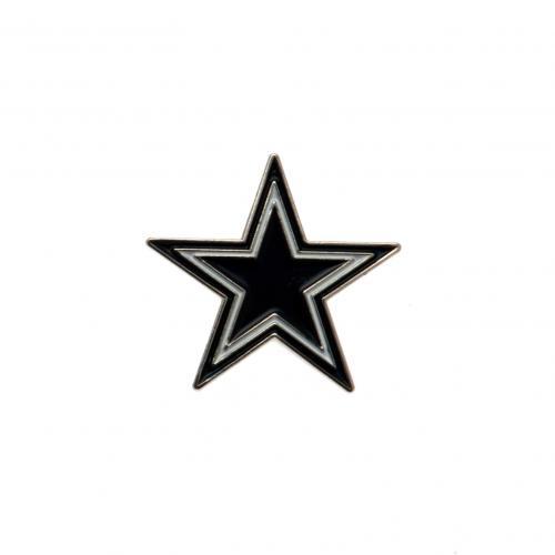 brosche-dallas-cowboys, 3.94 EUR @ merchandisingplaza-de