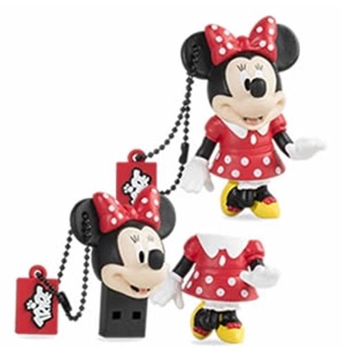 """Image of Chiavetta Disney USB """"Minnie"""" 8GB"""