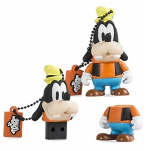 Memória USB Mickey Mouse 133249
