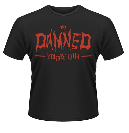 camiseta-the-damned-friday-13th