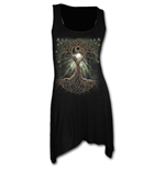 kleid-spiral-oak-queen