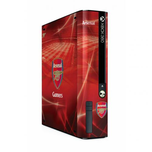 Película protetora Xbox 360 E GO Arsenal