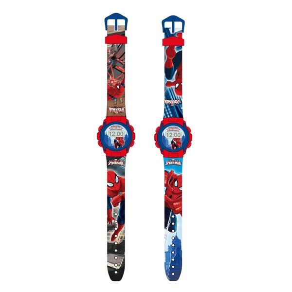Image of Spiderman - Orologio Digitale