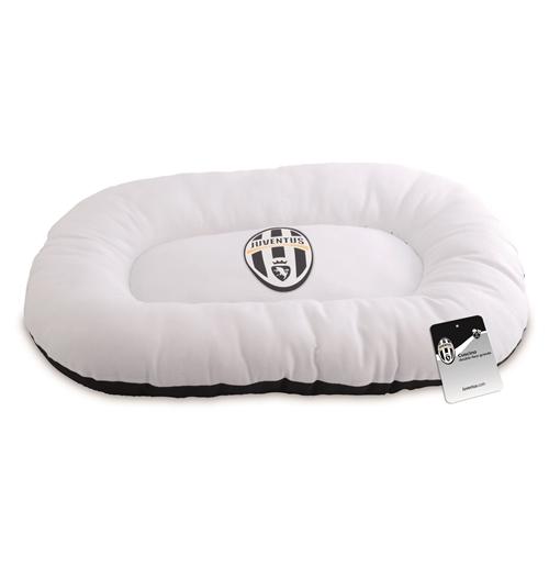 Almofada grande para cachorros Juventus