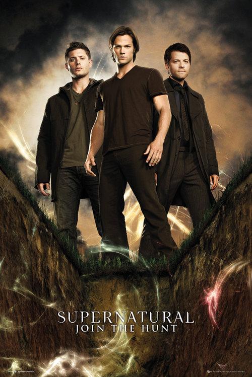 poster-supernatural