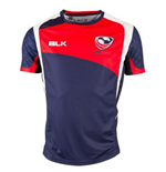 USA Rugby 2015 Training Tee (Navy)