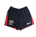 USA Rugby 2015 Gym Shorts (Navy)