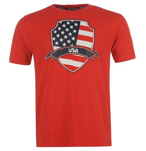camiseta-usa-futebol-vermelho