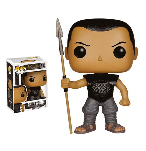 Image of Action figure Game of Thrones 137282