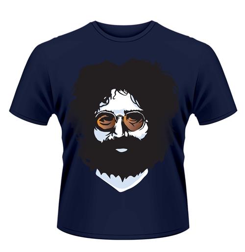 Image of T-shirt Jerry Garcia 137383