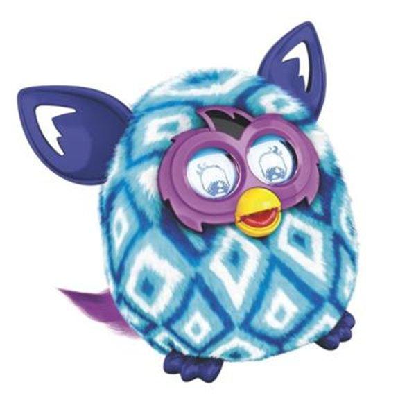 Image of Furby Boom Sunny