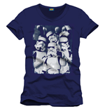 T-shirt Star Wars 137549