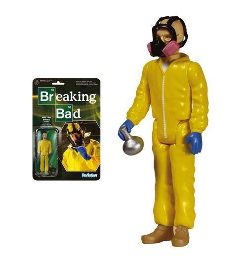 Image of Action figure Breaking Bad 137557