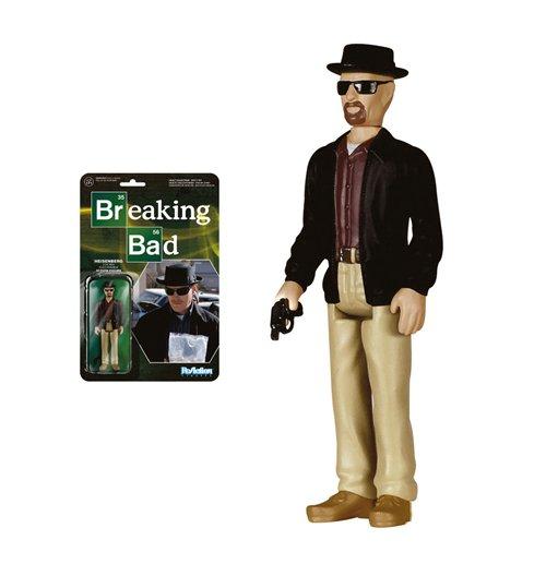 Image of        Action figure Breaking Bad 137559