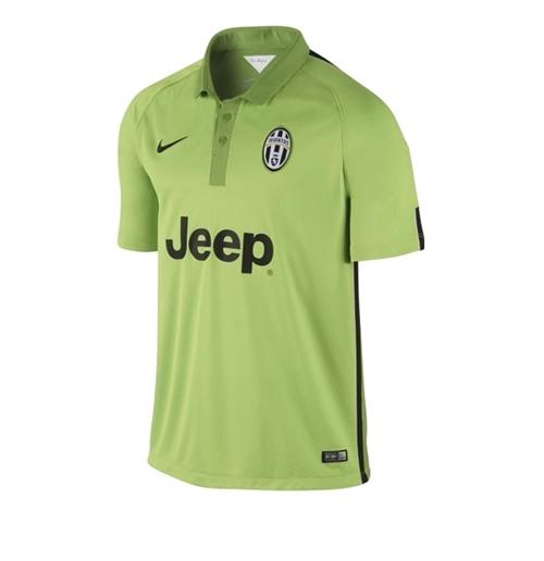 Image of Maglia Juventus 2014-15 3rd (Pirlo 21) - da bambino