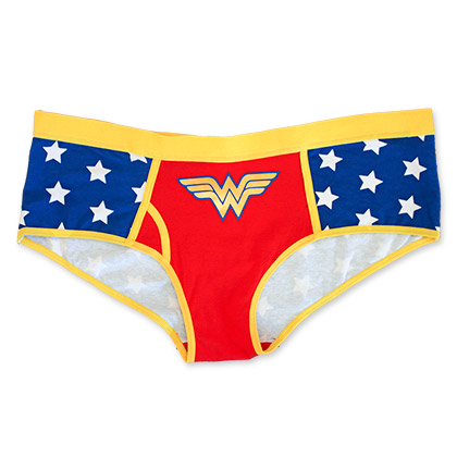 Slip Wonder Woman 137759