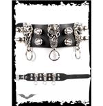 armband-devilskull-mit-ringen-und-nieten