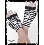 schwarz-wei-gestreifte-fingerhandschuhe