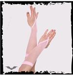 handschuhe-fingerschlaufe-netz-lang-rosa