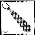 krawatte-wei-e-punkte