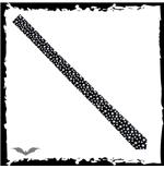 krawatte-mit-wei-en-sternen