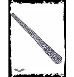 krawatte-leo-schwarz-wei-