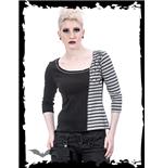 schwarz-graues-shirt-mit-streifen