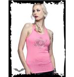 pinkes-top-mit-silberprint