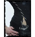 shirt-mit-glitzerprint-und-kettentragern