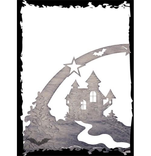 Image of Accessori per la casa Queen of Darkness 139006