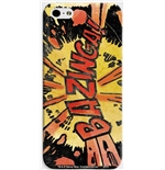iPhone Cover Big Bang Theory - Bazinga!