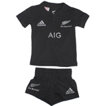 All Blacks Home MINI-KIT 2015/2016