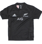 All Blacks Maglia Home 2015/2016 Kid
