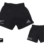 All Blacks Pantaloncino 2015/2016